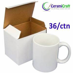 Dye Sublimation Heat Press Blanks – Printing Supplies Mugs from Bibra Lake Cockburn Area Preview
