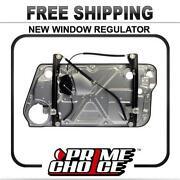 VW Window Regulator
