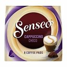 Senseo Coffee Cappuccinoes-Cups