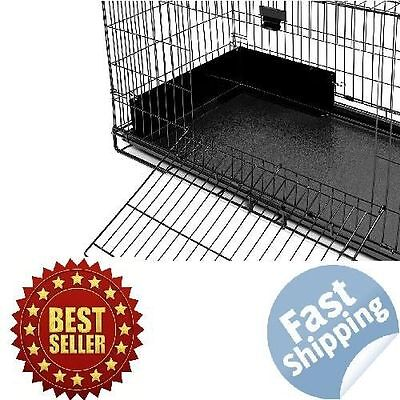 Rabbit Cage Urine Guard Cat House Kennel Dog Cleaning Tools Habitat 150HH 150HHP