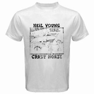 Neil young shirt ebay neil young crazy horse shirt gumiabroncs Image collections