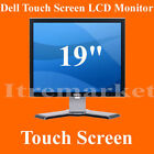 Dell Computer Monitors with Touchscreen