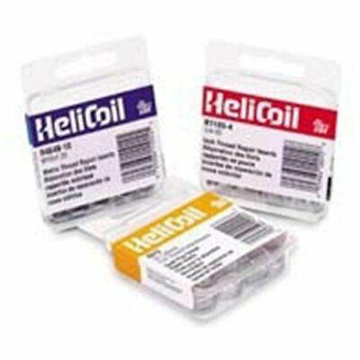Helicoil R1084-6 M6x1 Inserts - 12 Per Pkg. (r10846)