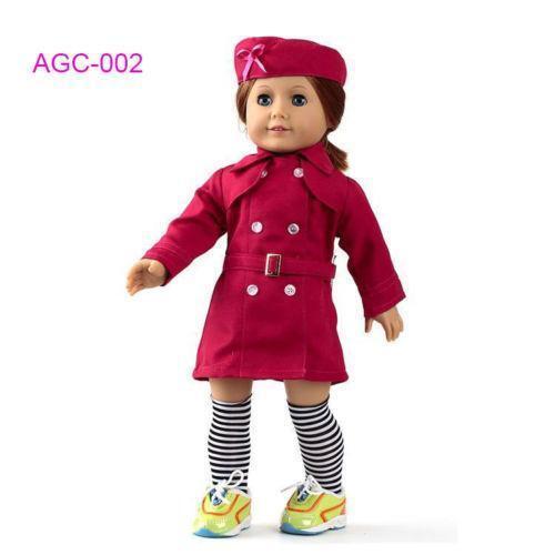 american girl doll clothes sale ebay. Black Bedroom Furniture Sets. Home Design Ideas