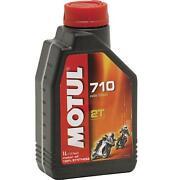 MOTUL Motorcycle Oil