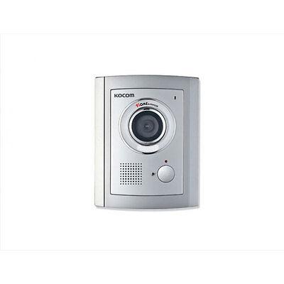 KOCOM 4Wire Color Door Camera KC-C71 Night Automatic Illumination IR LED On NTSC