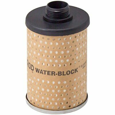 Goldenrod 496-5 Fuel Tank Filter Replacement Water-block Element