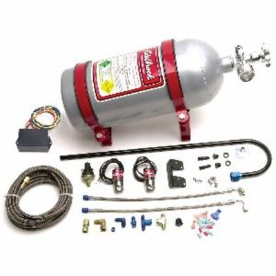 Nitrous Oxide Injection System Kit-EFI Direct Port fits 1997 Corvette 5.7L-V8