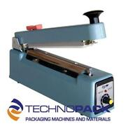 Impulse Sealer Cutter