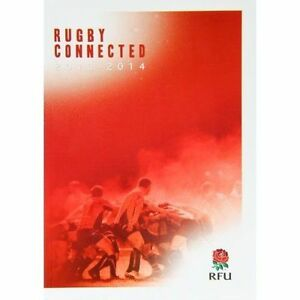Rugby-Connected-2013-2014-by-Rugby-Football-Union-Paperback-2013