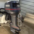 Yamaha Outboard Engines and Components