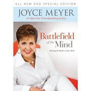 Joyce Meyer DVD