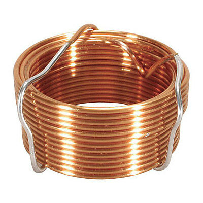 Jantzen 1804 0.025mh 18 Awg Air Core Inductor