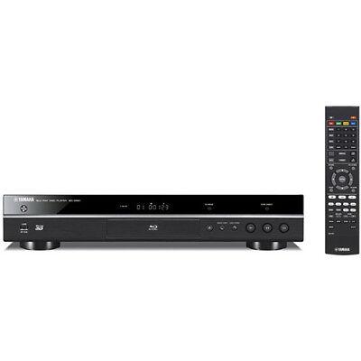 Yamaha BD-S681 - Multi Zone ABC Region Free 0-8 Blu Ray DVD Player - 100-240 Vol for sale  Melrose Park