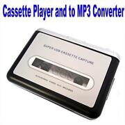 Walkman Cassette Player
