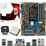 AMD 6 Core Bundle