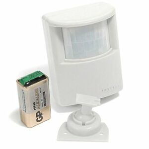 NIB Insteon Wireless Motion Sensor 2842-222 automation