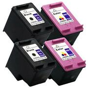 HP Officejet J4680 Ink Cartridge