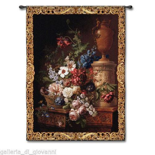 Antique Tapestry Wall Hanging Ebay