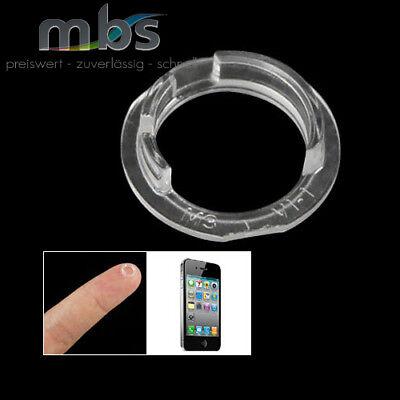 Kamera Ring für iPhone 4  4G 4S Halter für Vordere Front Camera Cam Holder