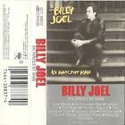 Billy Joel Album Import Music Cassettes