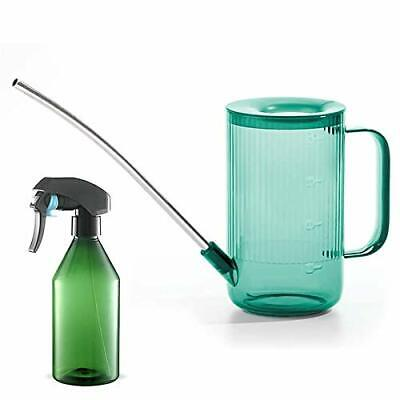 Long Spout Watering Can Indoor Small Watering For House Plants Flowers Gardening