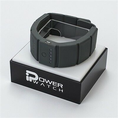 Tattoo Power Supply iPower Watch Black 100% Authentic Free Shipping USA
