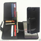 Mobile Phone Flip Cases for Sony Xperia Z