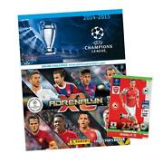 Champions League Cards