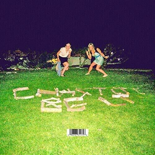 Chastity Belt - Chastity Belt [New CD]