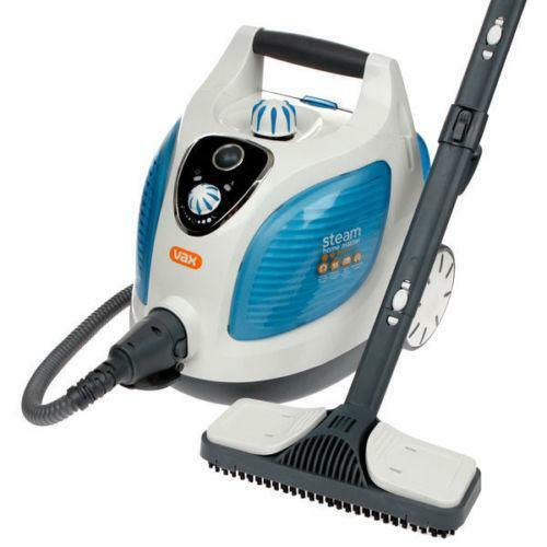Vax S5 Kitchen And Bathroom Master Compact Steam Cleaner: VAX S6: Steam Cleaners