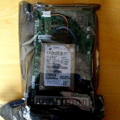 Q6675-60135 Hp Designjet Z2100 Formatter New Oem