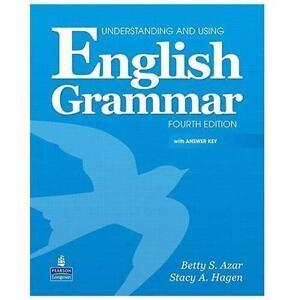 English grammar books ebay understanding and using english grammar fandeluxe Gallery