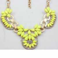GORGEOUS LARGE NECKLACE- NEW!