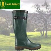 Aigle Parcours Wellington Boots