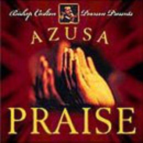 Carlton Pearson - Azusa Praise Jubilee [New CD] Manufactured On Demand