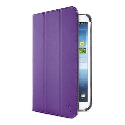 Belkin Tasche Hülle Samsung Galaxy Tab bis 10 Zoll 10-9.1-3058 Standfunktion - Belkin Galaxy Tab