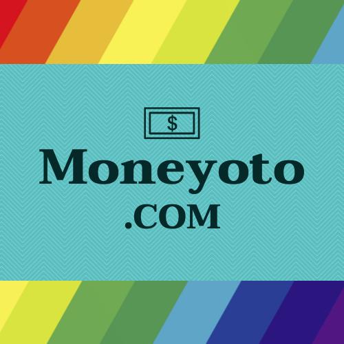 Moneyoto .com / NR Domain Auction / Online Business Website, Brand / Namesilo - $1.25