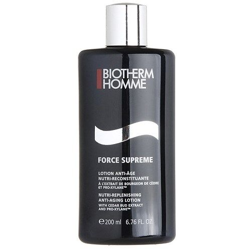 eBay: Biotherm Homme Force Supreme Lotion