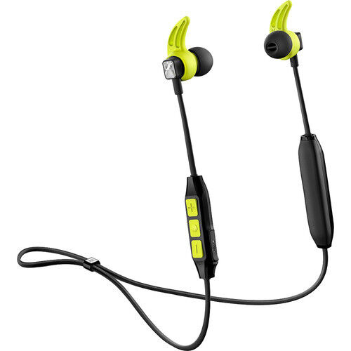 Sennheiser CX Sport In-Ear Wireless Headphones with Mic and