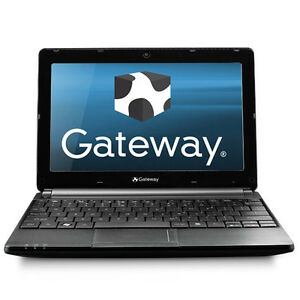Gateway-10-1-Netbook-Atom-N2600-1-6GHz-Dual-core-1GB-320GB-LT4010u