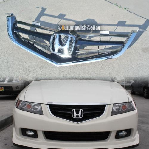 Acura TSX JDM Grill