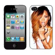 Rihanna iPhone 4 Case