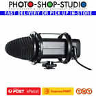 Cardioid Video Camera Microphones for Camcorder