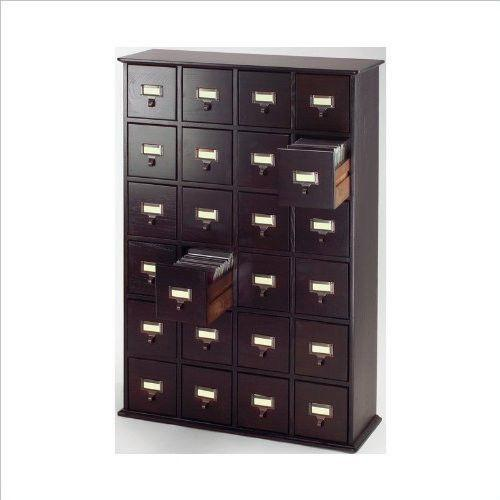 - Library Card Cabinet EBay