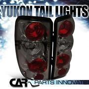 Yukon Denali Lights