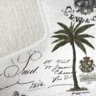 Palm Tree Bedding King