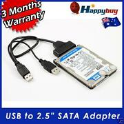Laptop Hard Drive Adapter