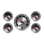 Autometer Gauge Set