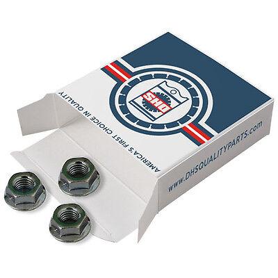 Stihl Ts410 Ts420 Starter Nuts 3 Pack 9220-260-1100